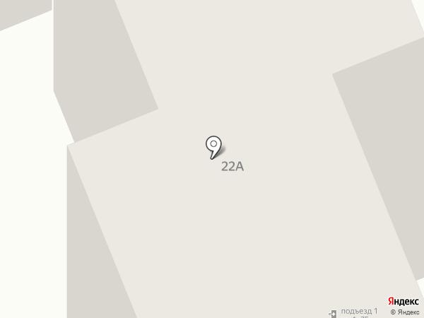 Nice на карте Абакана