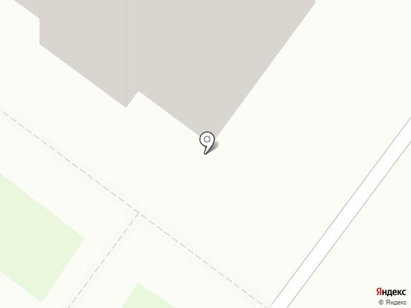 Решение плюс R+PR studio на карте Абакана