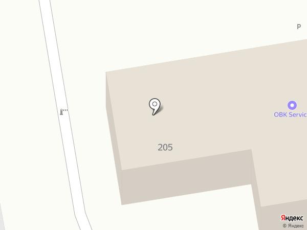 Центр развития персонала на карте Абакана