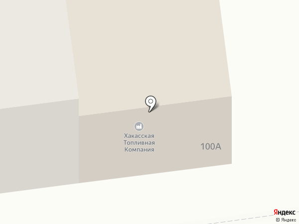 MediaREDgroup на карте Абакана