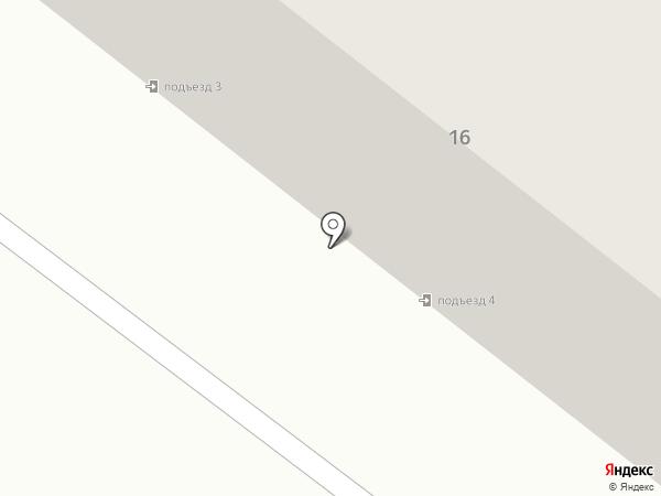 Dolce vita на карте Абакана