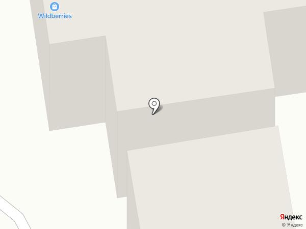СибПромРесурс на карте Абакана