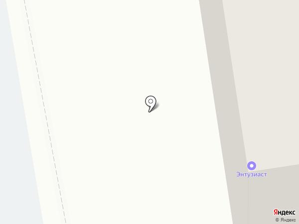 DNS TechnoPoint на карте Абакана