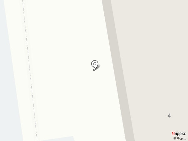 Инвента на карте Абакана