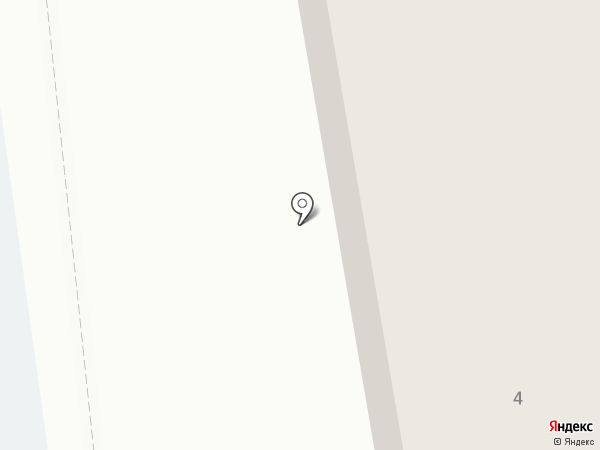 Эмекс на карте Абакана