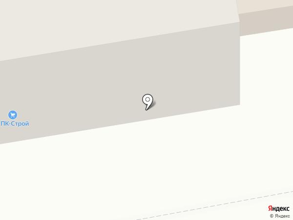 Ломбард 24 на карте Абакана