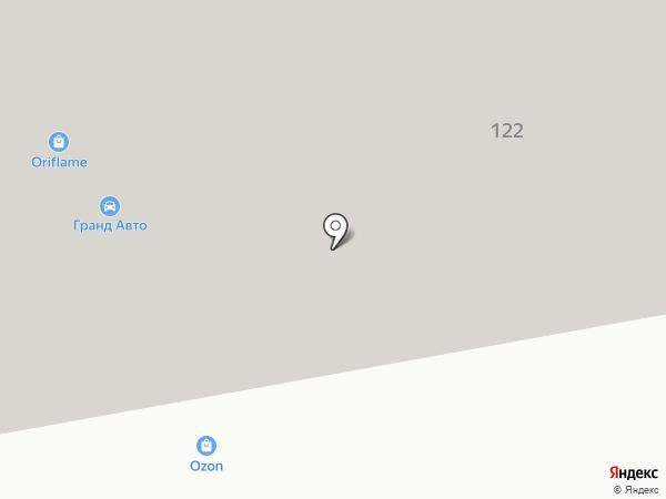 Ваш улыбчивый фотограф на карте Абакана