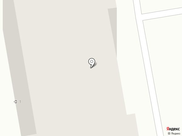Лифт-Сервис, ЗАО на карте Абакана