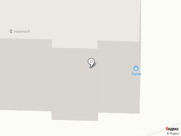 QIWI на карте Абакана