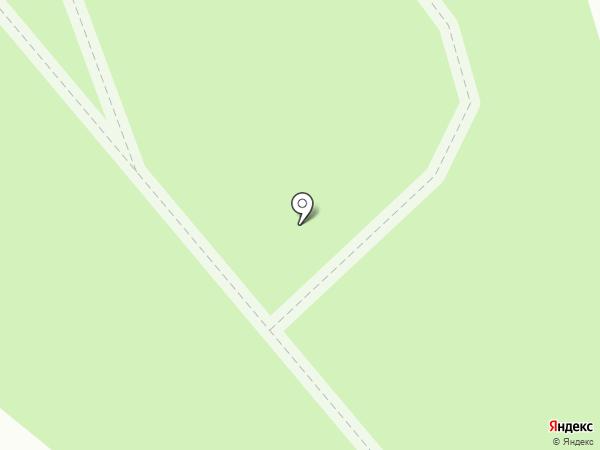 36 спиц на карте Абакана