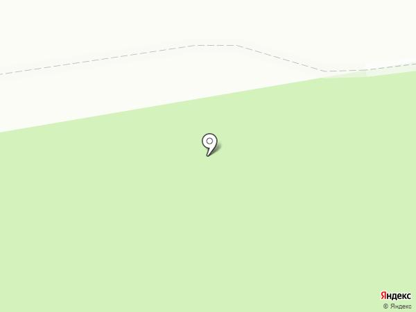Шуры-Муры на карте Абакана