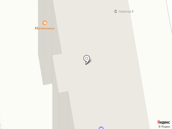 ТуваЭкоТур на карте Абакана