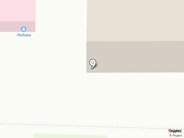 Доктор Гаджет на карте Абакана