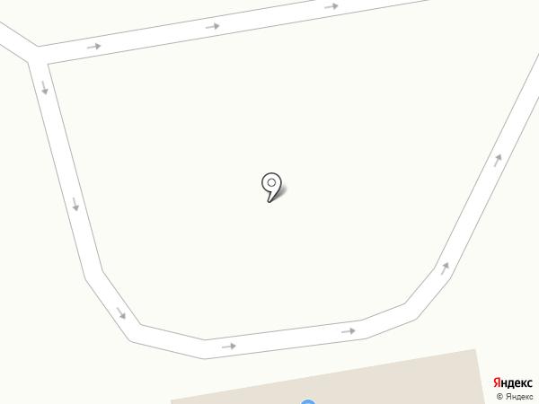 25 часов на карте Абакана