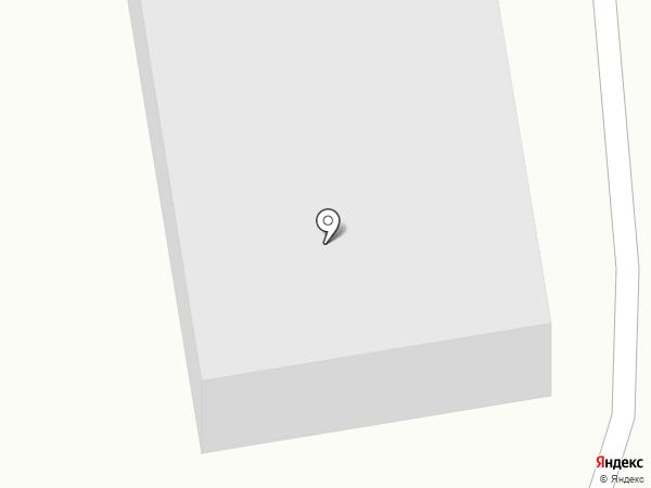 СпецЗаказ на карте Абакана