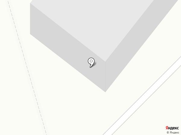 ProffСервис на карте Абакана