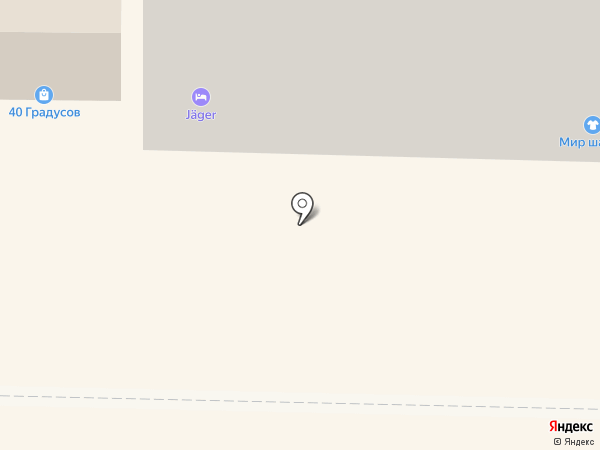 Ломбард №1 на карте Абакана