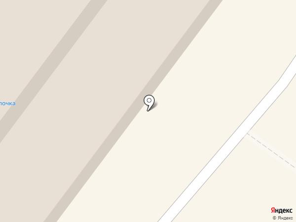 ИНТИМ на карте Абакана