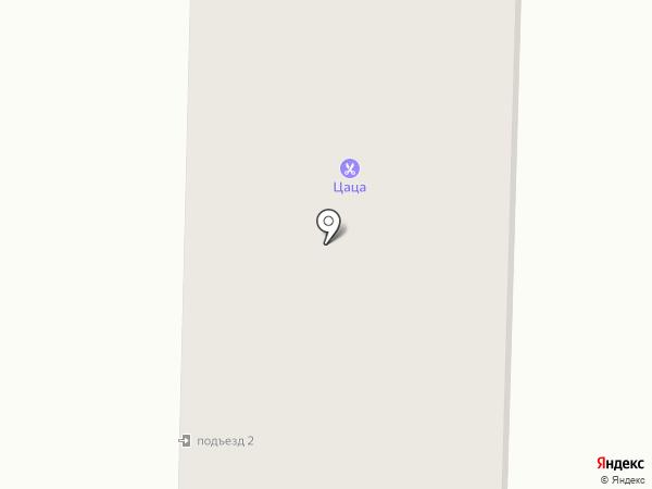 EleGrad.ru на карте Абакана