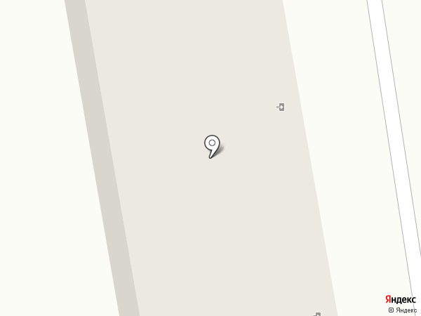 Абаканская городская клиническая стоматологическая поликлиника на карте Абакана