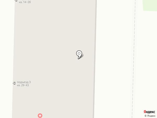 Торг-Мастер на карте Абакана