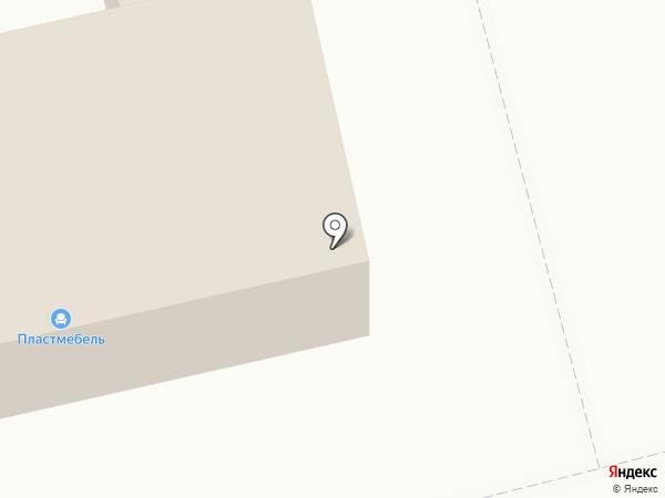 Пятница на карте Абакана