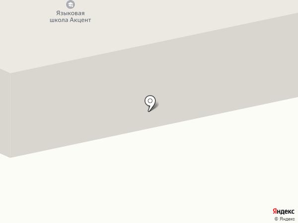 Гламур на карте Абакана