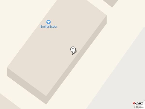 Emilia Estra на карте Абакана