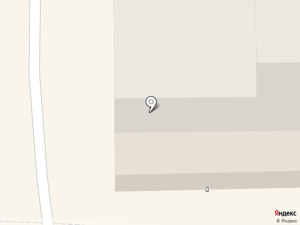 Магазин товаров для детей на карте Абакана