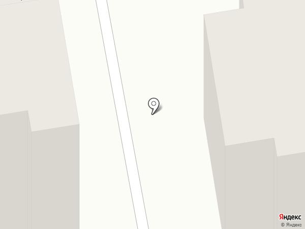 Ингосстрах, СПАО на карте Абакана