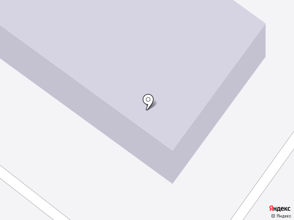 Светлячок на карте Абакана