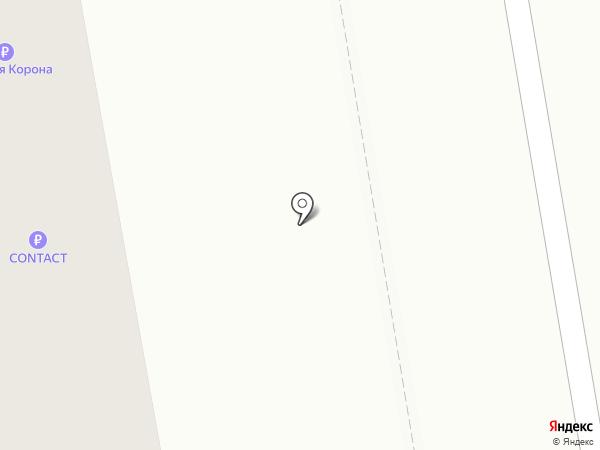 КИНОcafe на карте Абакана