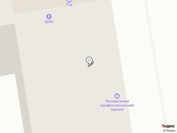 София на карте Абакана