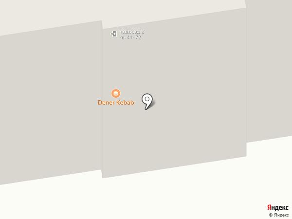 АбаканПромАльп на карте Абакана