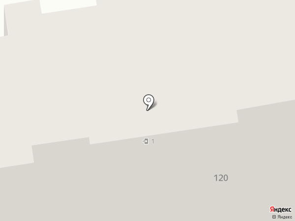 Сагай на карте Абакана