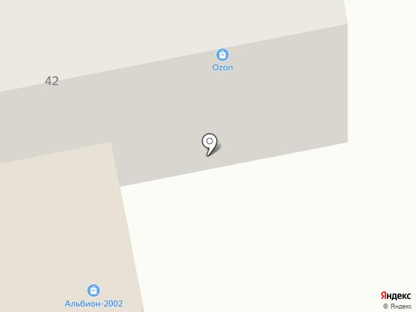 Для рывка на карте Абакана