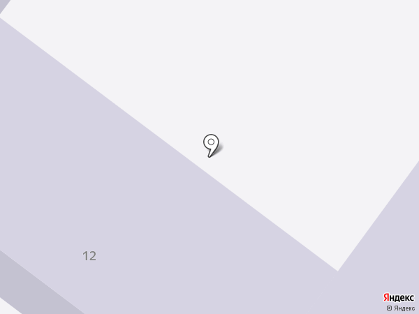 Гимназия на карте Абакана