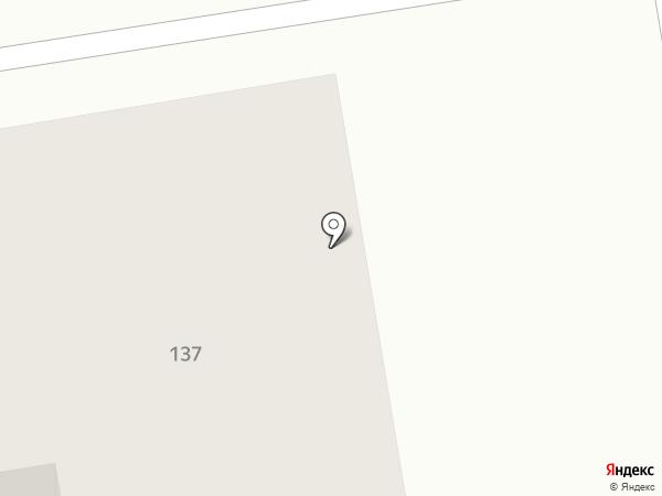 Комбат на карте Абакана