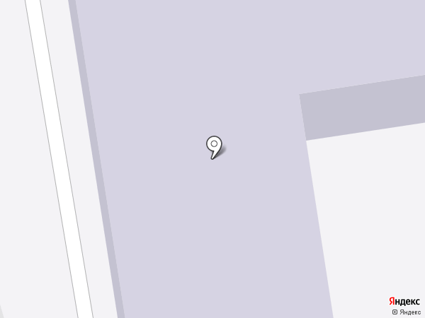Ивушка на карте Абакана