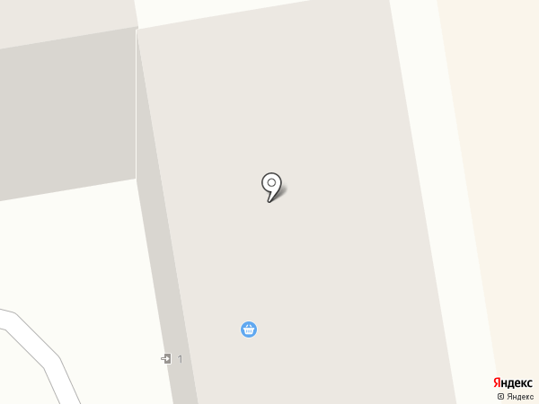 4Burgers на карте Абакана