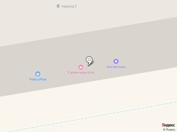 Cool на карте Абакана