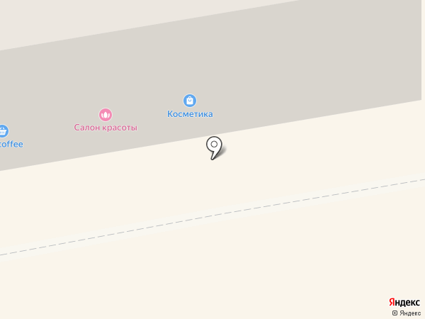 ПроFF на карте Абакана