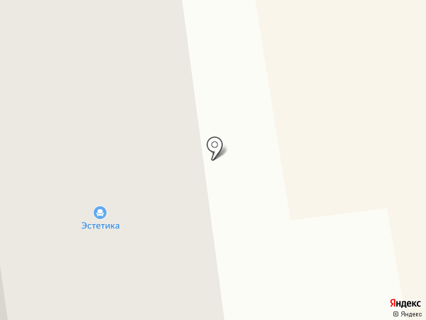 Эстетика на карте Абакана