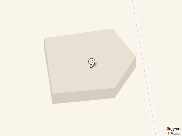 Бургерс на карте Абакана