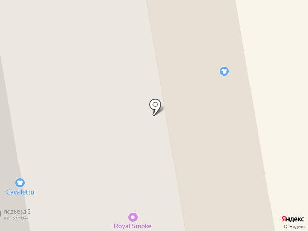 People на карте Абакана