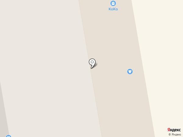 Tom Farr на карте Абакана
