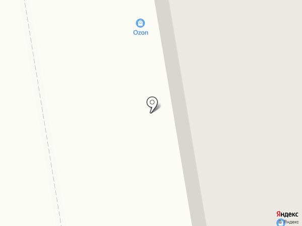 Изюм на карте Абакана