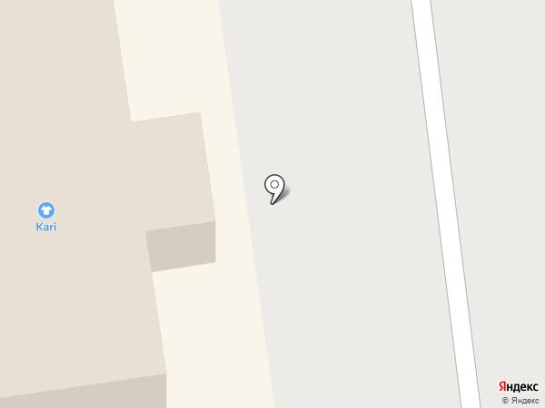 kari на карте Абакана