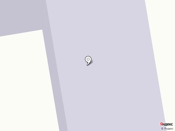 Хакасский технический институт на карте Абакана
