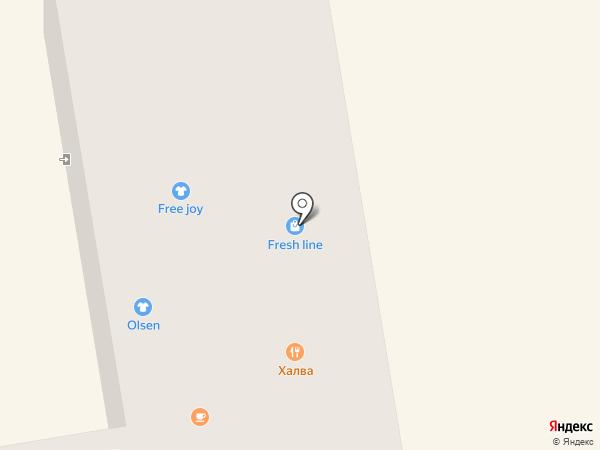 TUPPERWARE на карте Абакана